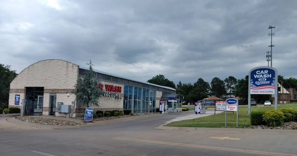 FORT SMITH ROGERS Location Photo 2