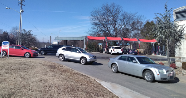FORT SMITH ROGERS Location Photo 5