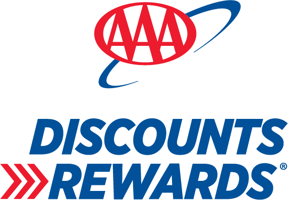 Triple A Discount Rewards Logo